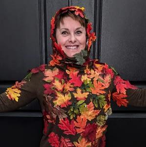 Janice Halloween